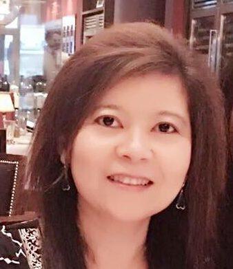 Rose Shi